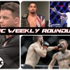 The UFC Weekly Roundup 15/02/19