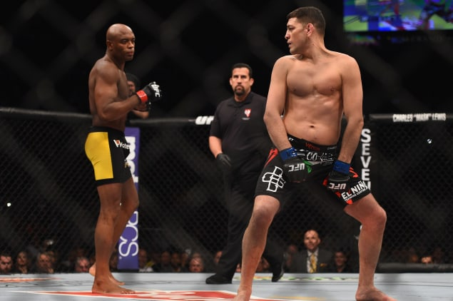 Silva-Diaz-Rematch