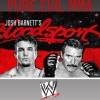 Josh Barnett's Bloodsport Presents Frank Mir vs. Dan Severn