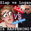 Logan Paul vs Slap For Cash Is ON!