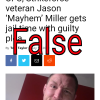 Defamation of Mayhem Miller