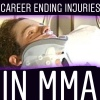 "Worst ""CAREER-ENDING"" Injuries In MMA!"