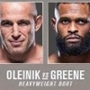UFC 246 LIVE Results