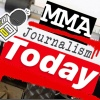MMA Journalism Today