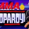 MMA Jeopardy: Historic •Juice vs Rhino 2• REMATCH