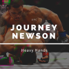 Journey Newson: Heavy Hands