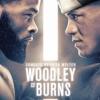 Woodley vs Burns Results