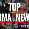 TOP MMA NEWS | COLBY VS T-WOOD | UFC 253| CHANDLER VS FELDER & MORE W/Special Guest BIG Marcel Dorff