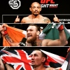 Who Is The UFC Featherweight G.O.A.T?