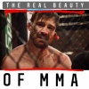 WHATS THE REAL Beauty IN MMA?
