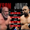 "Tyson vs Jones Jr ""What You NEED TO KNOW"" smh..."